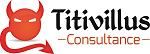 Titivillus Consultance, création de votre site internet